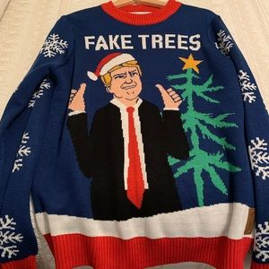 Tipsy Elves ugly Christmas sweater (Uni-sex)